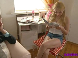 Banging Qualifications - Hardcore Anal more than my StepSister - Craven Mom!
