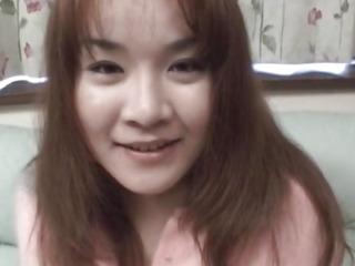 Mako Kamizaki gets sex toys in asshole