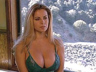Big Tits at Hill Station - Full Softcore movie